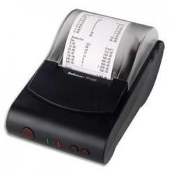 SAFESCAN Imprimante Thermique pour Compteuse billets et pièces vitesse: 50mms 18,2 x 90 x 11 cm
