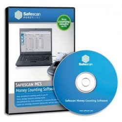 SAFESCAN Logiciel Money Counting MCS