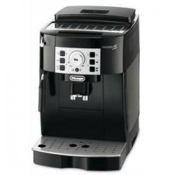DELONGHI Machine à café Broyeur à grain 250g, réservoir 1,7L Dimensions : L23,8 x H35,1 x P43 cm noir