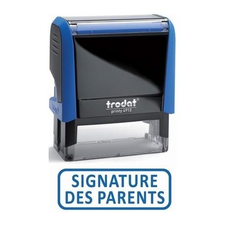 FORMULE COMMERCIALE X PRINT SIGNATURE DES PARENTS :