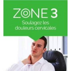 ZONE 3 Soulagez les douleurs cervicales