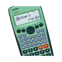 Calculatrice scolaire et scientifique