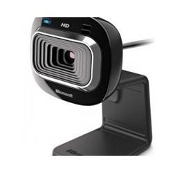 Environnement webcam, hub usb, son