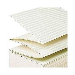 Papier listing et imprimés informatiques