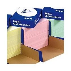 Papiers couleur copieurs imprimantes