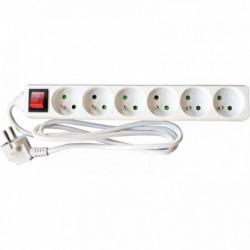 prises et rallonges electriques