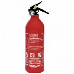 extincteurs - materiel incendie
