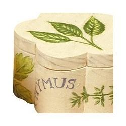 Objets à décorer bois – carton – miroir