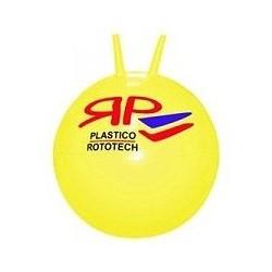 Ballon balles