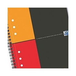 Blocs cahiers agendas